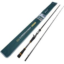 Major Craft CROSTAGE 2 piece rod #CRX-822H/B
