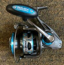 Rovex Big Boss 3 4000 Spinning Reel Saltwater Freshwater Spinning Reel