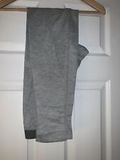 Champion Mens Base Layer Performance Thermal Underwear Pants Size Medium Gray