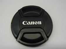 NEW FOR CANON LENS CAP LC-62 /  62mm LENS / FRONT LENS CAP OEM