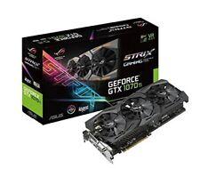 ASUS ROG Strix NVIDIA GeForce GTX 1070 Ti Advanced Edition (8GB) Graphic Card