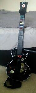 Guitar Hero 3 Gibson Les Paul Wireless Guitar - Xbox 360