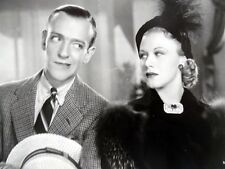 FRED ASTAIRE & GINGER ROGERS Movie Film 8 x 10 Publicity PHOTO Roberta AK1577