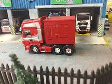 1/76 Scale 3D Printed Fairground Lorry Generator ,Suit Oxford Diecast & 00 Gauge