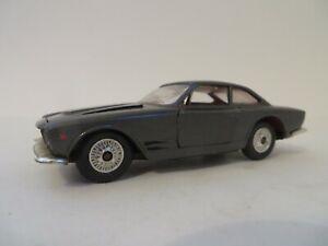 Politoys Italy Maserati 3500-GT No.50 1:43