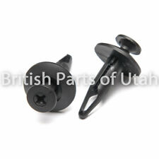 Land Rover Discovery 2 II Air Intake Windshield Molding Wiper Panel Cover CLIPS