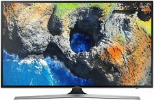 Samsung UE40MU6179UXZG 40 Zoll 4K Ultra HD DVB-T2/S2/S SmartTV WLAN