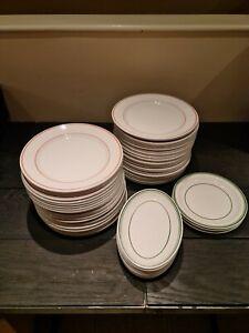 Restaurant Hotel Cafe Plates Crockery Job Lot
