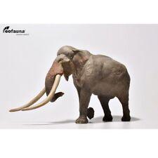 More details for eofauna straight-tusked elephant model (palaeoloxodon antiquus) - new