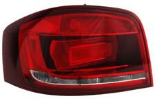 RHD Rear Left Rear Light x1 Halogen Replacement Spare Fits Audi A3 05.03-08.12