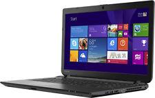 new Toshiba C55-B5200 bundle,  Intel i3 1.70GHz ,6GB RAM, 750GB HD Windows 8
