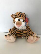 Petropolis Taj Tiger Plush Toy