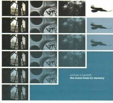The Moon Loses Its Memory - Cormac O Caoimh [CD - 2014) *FREE UK Shipping*