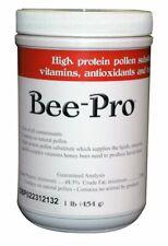 Mann Lake Bee-Pro Pollen Substitute Beehive Bee BeeKeeping Supplies ~ 1 POUND