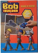 Bob the Builder Make a Scene play scene