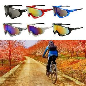 Men's Cycling Glasses Fishing Sunglasses UV400 Running Motorcycle