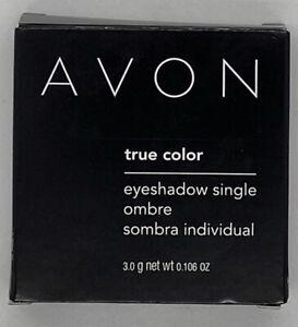 NIB Avon True Color Eyeshadow Cornflower Single