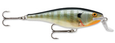 "Rapala Super Shad Rap 14 ""Bluegill"""
