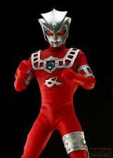 "1/6 Medicom Real Action Heroes RAH Ultraman Ultra Man ""ASTRA""  Anime Figure"