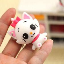 New Cute Cartoon Cat model USB 2.0 Memory Stick Flash pen Drive 8GB Lovely Gift