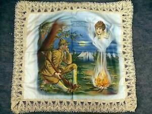 WWI Pillow Cover PILLOWCASE PILLOW CASE WORLD WAR ONE