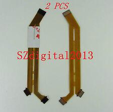 2PCS/ NEW Repair Parts Lens Anti-Shake Flex Cable For NIKON 16-85MM 16-85 MM