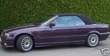 BMW E36 Capot Cabriolet avec original Système de fixation Housse capote E-36
