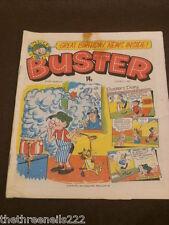 BUSTER COMIC - MAY 23 1981