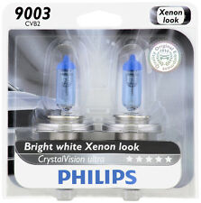 Philips 9003CVB2 Headlight