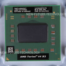 AMD Turion 64 X2 Mobile technology TL-60 - TMDTL60HAX5CT 2.0GHz Socket S1 (S1g1)