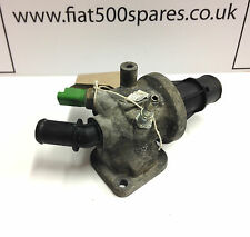 genuine fiat 500 1.3 diesel thermostat housing fits panda punto