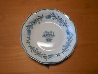 "Haviland NY CORONATION Fruit Bowl 5"" Blue Flowers 1 ea   8 available"