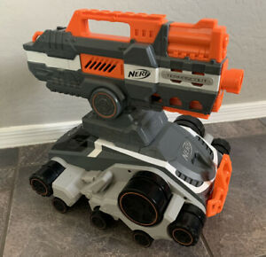 NERF TerraScout Recon N-Strike Elite Blaster - Drone Only