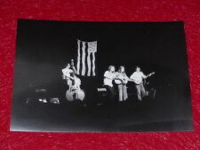 COLL.J. LE BOURHIS PHOTOS / TRI YANN ANGERS Déc 73 AMCA Music folk rock bretagne