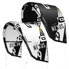 Core Nexus Kite 7 m m² neu weiss UVP 1299 € Kitesurfen Top Kite Freeride