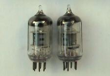 6J1P 6Ж1П Soviet Valve Tube Upgrade pair for Audio Little Dot k II Mk 2 NOS 6J1