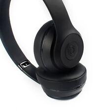 SOLO HD 2.0 DR. DRE BEATS WIRELESS BLACK ON EAR HEADPHONES