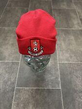 More details for tunbridge wells fc football hat - adults