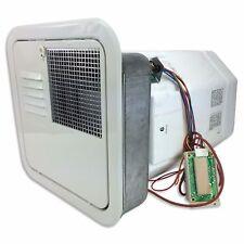 Suburban SW10DE RV Water Heater 10 Gallon, DSI, Trailer Camper 5243A WITH DOOR