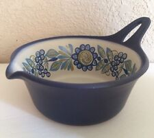 Norway Figgjo Flameware Turi Gramstad Oliver Sauce Pan Boat Measuring Cup 12 oz