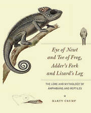USED (LN) Eye of Newt and Toe of Frog, Adder's Fork and Lizard's Leg: The Lore a