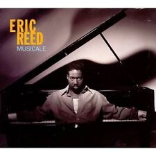 ERIC REED - Musicale (CD, Sep-1996, Impulse!)