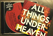 "ICARUS LINE ""ALL THINGS UNDER HEAVEN"" - CD"