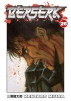 Berserk 26, Paperback by Miura, Kentaro, Brand New, Free shipping in the US