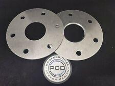 Neues AngebotPaar Shim Distanzbolzen, 3mm breit 6x114.3 PCD 66.1cb NAVARA, PATHFINDER, XTERRA & X-Class