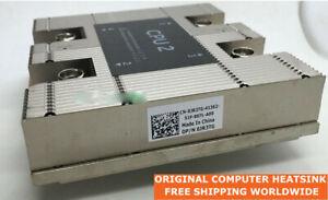 DELL POWEREDGE FC630 0jr3tg Cpu 2 Cooling Heatsink