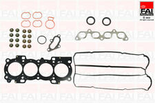 Gasket (Headset) To Fit Ford Fiesta V (Jh_ Jd_) 1.6 16V (Fyja) 11/01-06/08 Fai