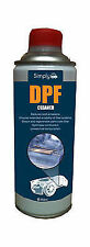 250 mL Volume Vehicle Fuel DPF Cleaners