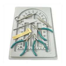 Bead Stringing Tool Kit 8 pcs - 38-084