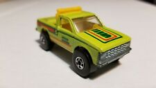 1987 Hot Wheels Color Racers Mean Green Racing Team Chevrolet S10 EX-NM LOOSE
